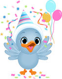 Party Bird Stock Photography