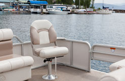 Free Party Boat Chair Stock Photo - 26661490
