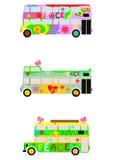 Party bus Royalty Free Stock Photos