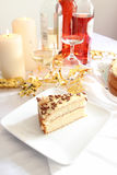 Party Cake Royalty Free Stock Photography