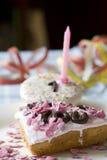 Party cakes Stock Photos