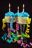Party Cakes Stock Photo