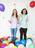 Party Celebrate Enjoyment Festive Activities Royalty Free Stock Images