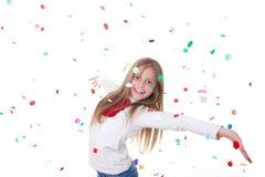 Party child Stock Photos
