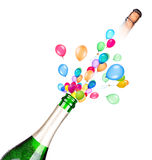 Party concept Royalty Free Stock Images