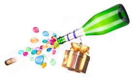 Party concept Stock Photography