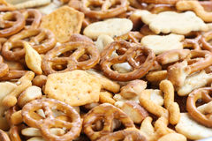 Party cookies Stock Photography