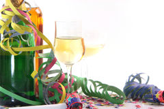 Party copyspace Stock Image