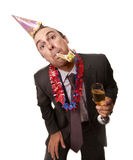 Party crazy Stock Images