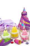 Party decoration royalty free stock images