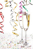 Party decoration Royalty Free Stock Photo