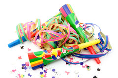 Party decoration Royalty Free Stock Photography