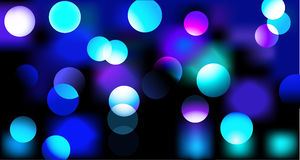 Party design Stock Photography