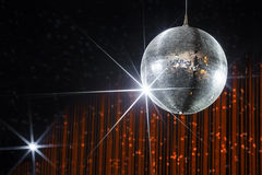 Free Party Disco Ball Royalty Free Stock Photography - 63119247