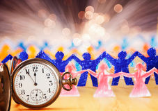 Party dream Royalty Free Stock Photo