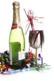 Party-Einstellung Stockbild