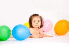 Party el globo imagen de archivo