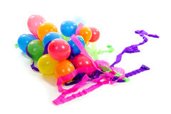 Party equipment Stock Image