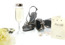 Party Essentials Royalty Free Stock Photo