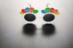 Party Eyewear Royalty Free Stock Photography