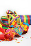 Party Favors Stock Images