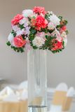 Party flower bouquet Stock Photo