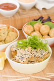 Party Food Royalty Free Stock Photography
