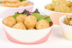 Party Food Royalty Free Stock Photo