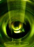 Party-Glas lizenzfreies stockfoto