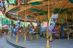 Party-Go-Round ride Royalty Free Stock Photos