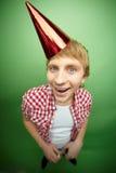 Party guy Stock Photo
