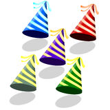 Party hat Royalty Free Stock Photography