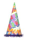 Party hat Royalty Free Stock Images