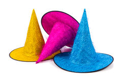 Party hat Royalty Free Stock Photo
