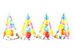 Party Hats Royalty Free Stock Photo
