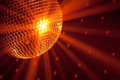 Party Hintergrund Lizenzfreies Stockbild