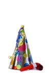 Party-Hut Stockfoto