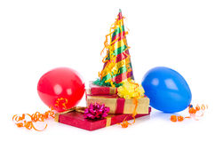 Party items Stock Images