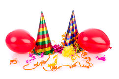 Party items Stock Photography