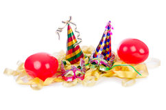 Party items Stock Photo