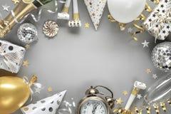 Party la decorazione immagini stock libere da diritti