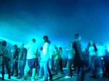 Party-Leute Lizenzfreies Stockfoto