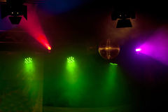 Party light Royalty Free Stock Images
