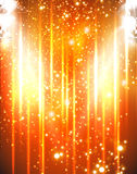 Party light stage background Royalty Free Stock Photo