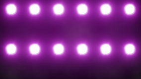 Party lights (flashing lamps) (+100 piece)
