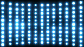 Party lights (flashing lamps) (+100 piece) royalty free illustration