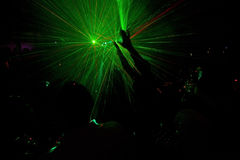 Party Lights light Royalty Free Stock Photo