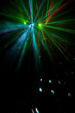 Party Lights light Royalty Free Stock Photos