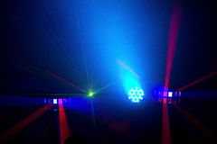 Party Lights light Stock Photo
