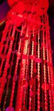 Party lights. For partying function diwali and other occasions stock image